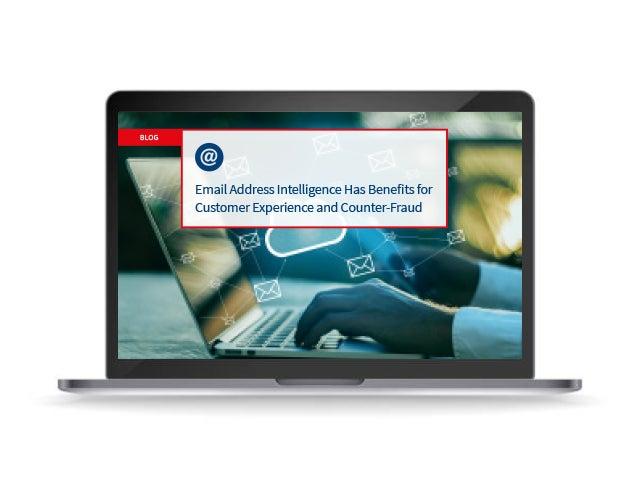 Email address intelligence laptop monitor