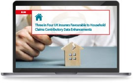 Household claims