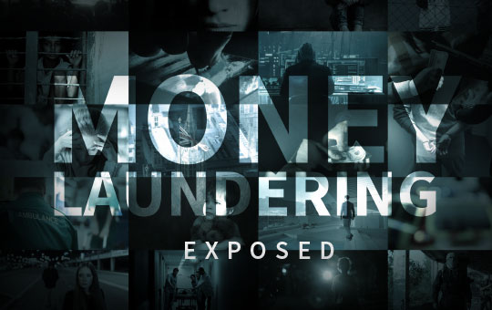 Money Laundering Exposed – Facing the Threat